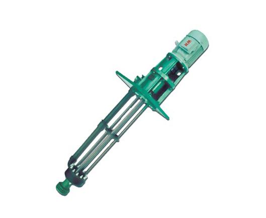 HYF 氟塑料液下泵