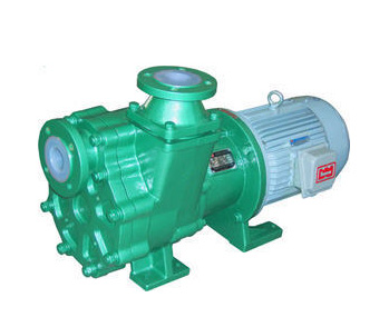 ZMD 自吸式衬氟磁力泵