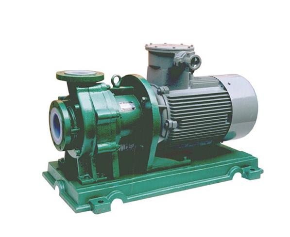 IMD 衬氟磁力泵