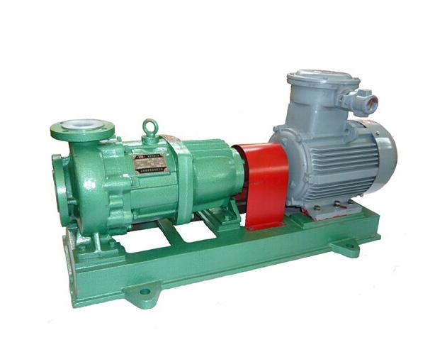 CQB 氟塑料磁力泵