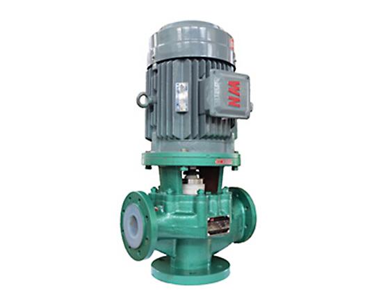 FGD 氟塑料管道泵