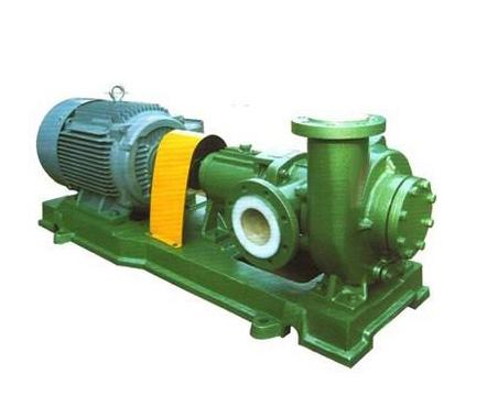 MFY-I 耐腐耐磨泵