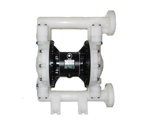 QBY 气动隔膜泵