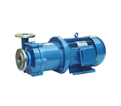CQ 不锈钢磁力泵