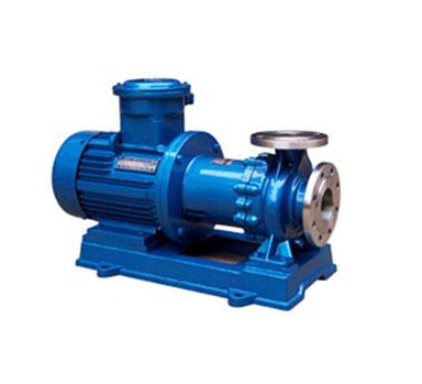 CQB 不锈钢磁力泵